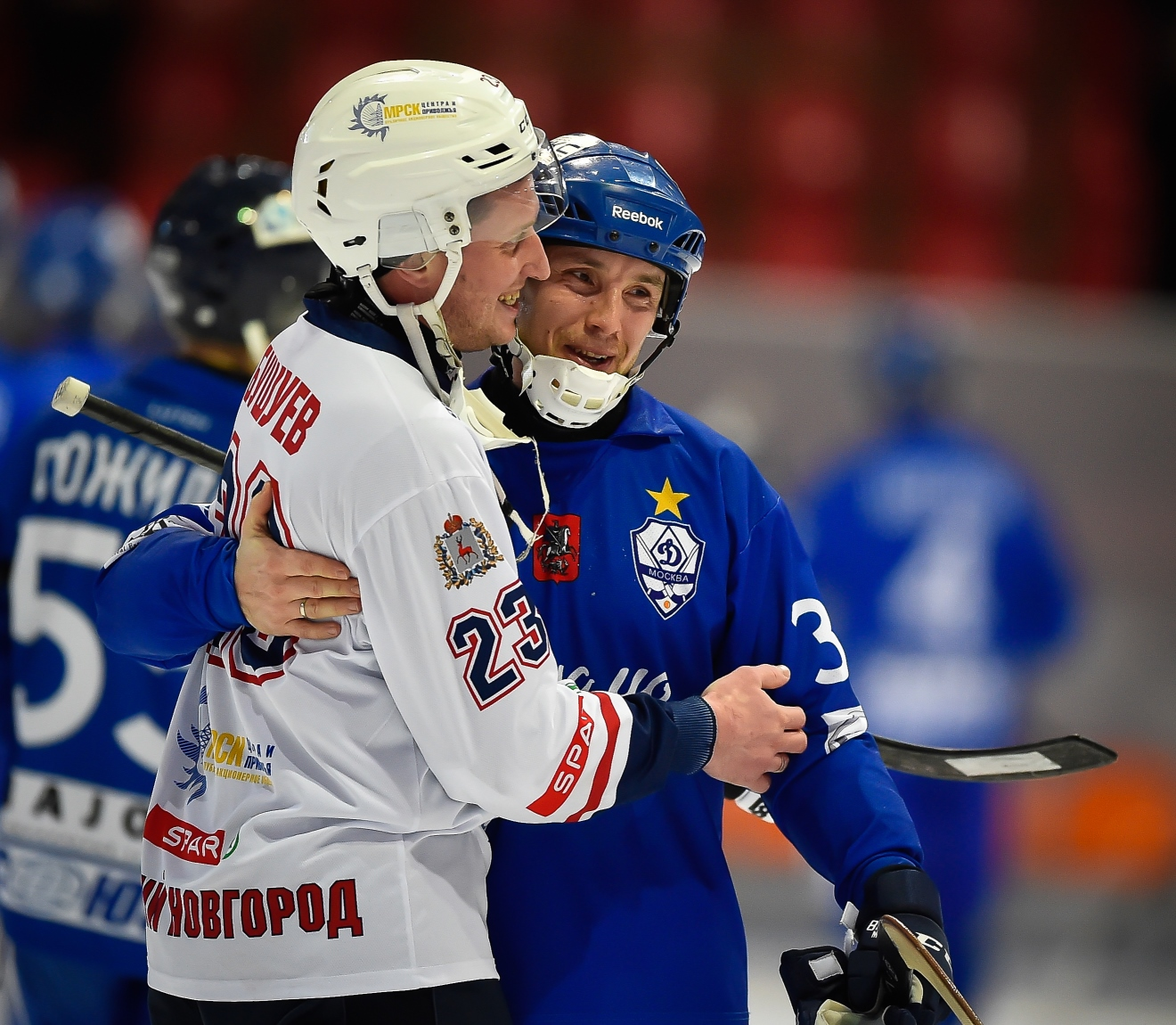 Фото Валентин Кожуханцев