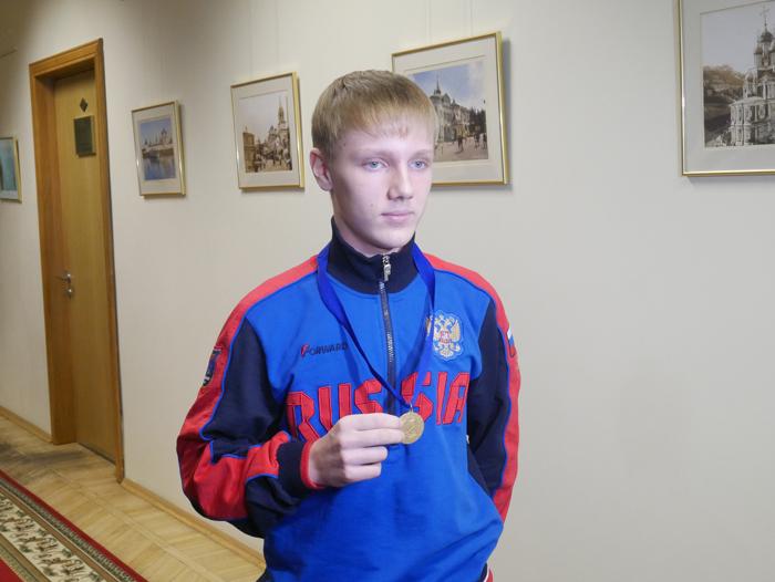 Фото пресс-служб ХК «Старт» и губернатора и правительства Нижегородской области