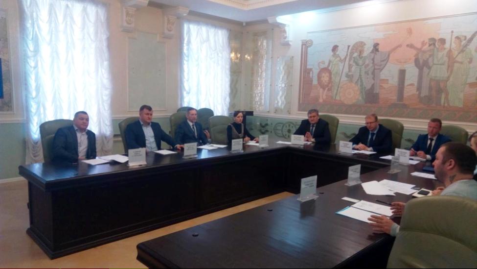 30 марта совещание в Министерстве спорта Российской Федерации