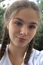 Воробьёва Полина Павловна