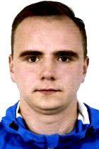 Яровенко Родион Владимирович