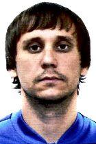 Митрошенко Николай Владимирович