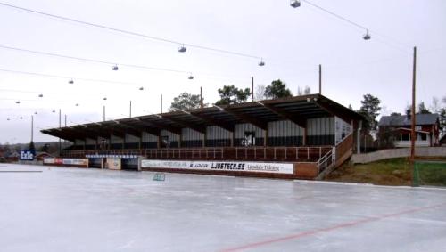 Стадион Идроттспаркен