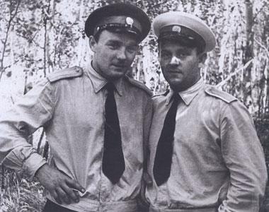 Фото из личного архива Альберта Поморцева.