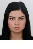 Семёнова Маргарита Сергеевна