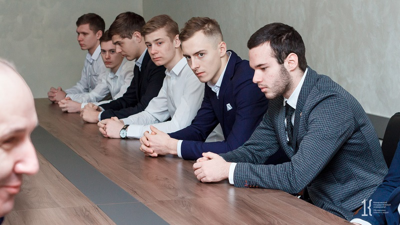 Фото kemsu.ru.