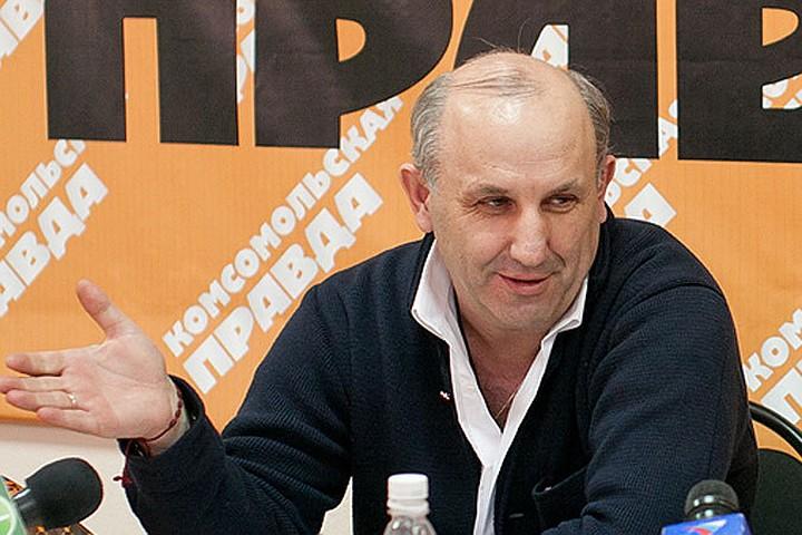 Фото kp.ru.