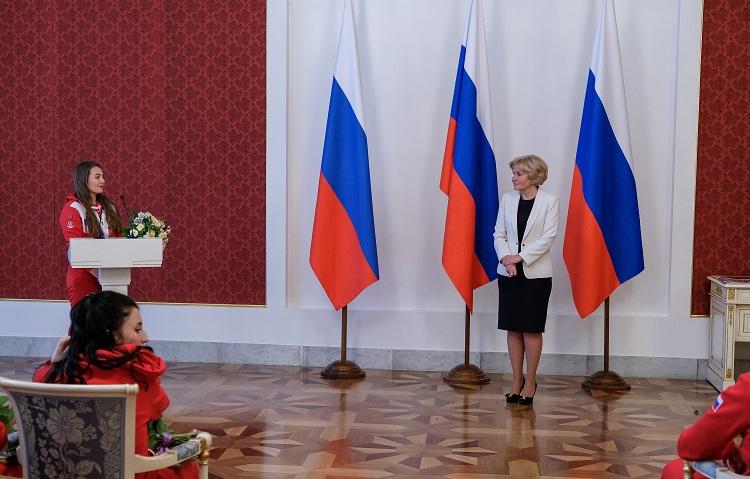 Фото пресс-службы Правительства РФ,