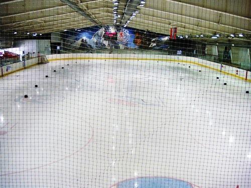 Стадион Первомайский