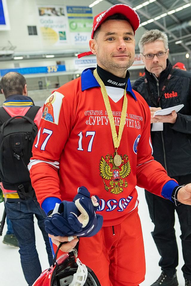 Фото Вячеслава Айкина.
