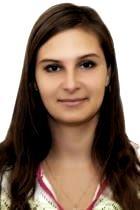 Тараканова Юлия Игоревна