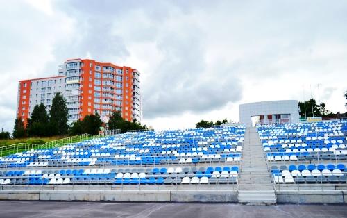 Стадион Бумажник