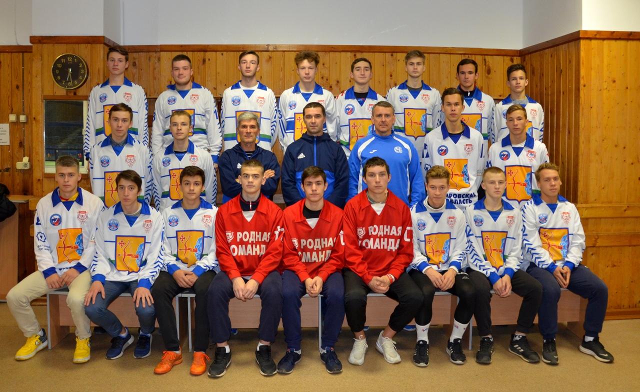 """Родина-2"" сезона 2019-2020"