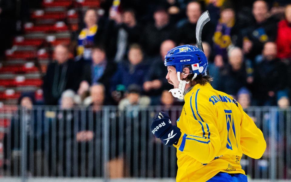 Давид Пиццони не поможет шведам в Оби (Фото ttela.se)