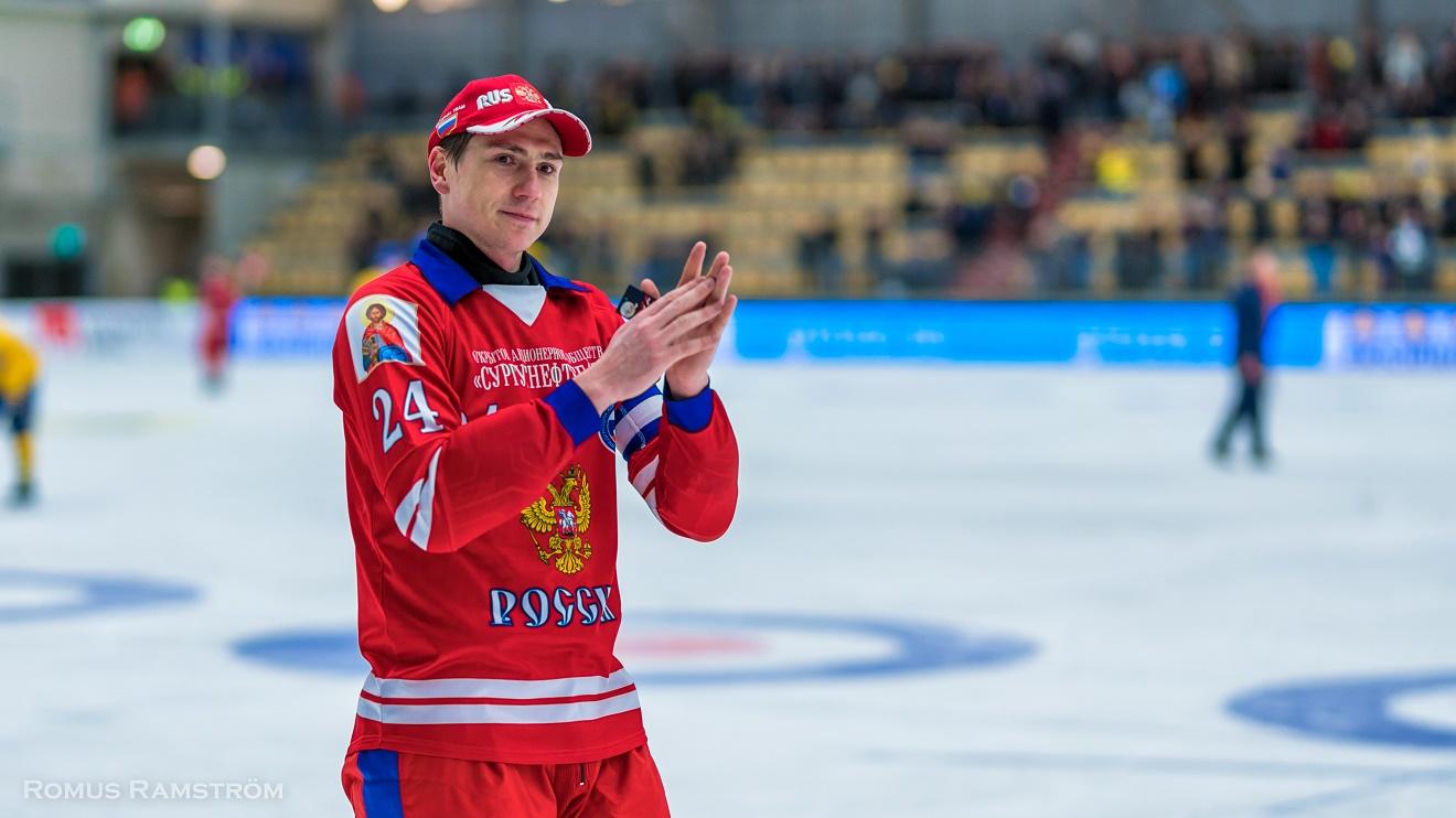 Фото Романа Митрофанова.