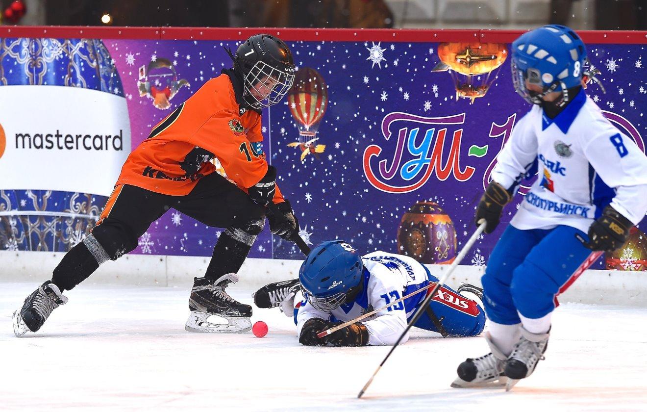 Фотографии IX турнира Валентина Кожуханцева