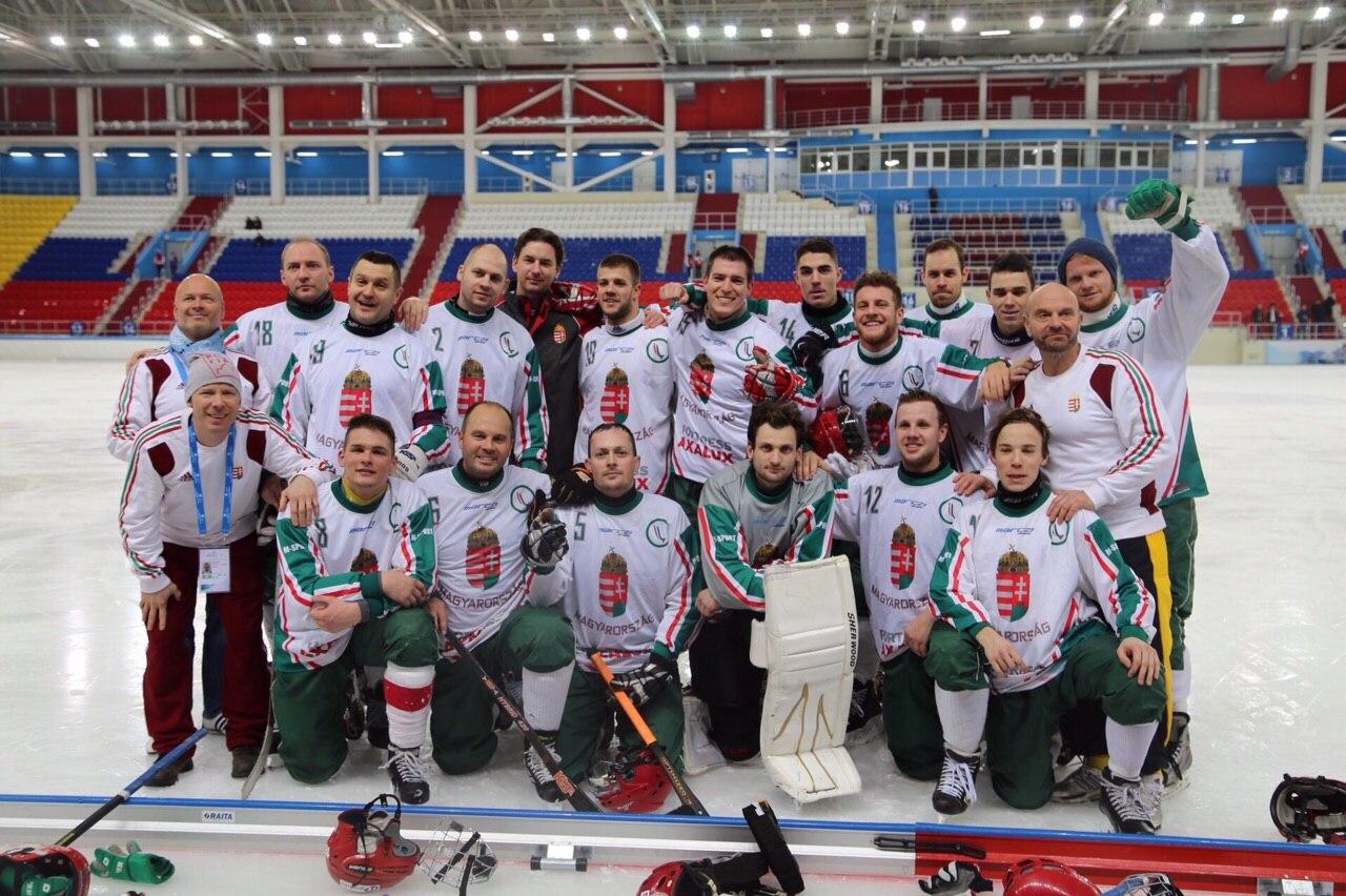 Чемпионат мира-2015, Хабаровск