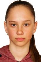 Пашкова Дарья Андреевна
