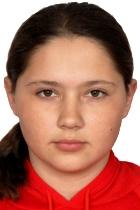 Михайлова Алёна Алексеевна