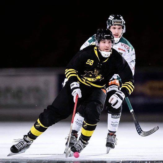Фото AIK Bandy.