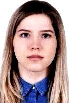 Машинская Кристина Сергеевна