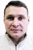 Блинов Александр Сергеевич