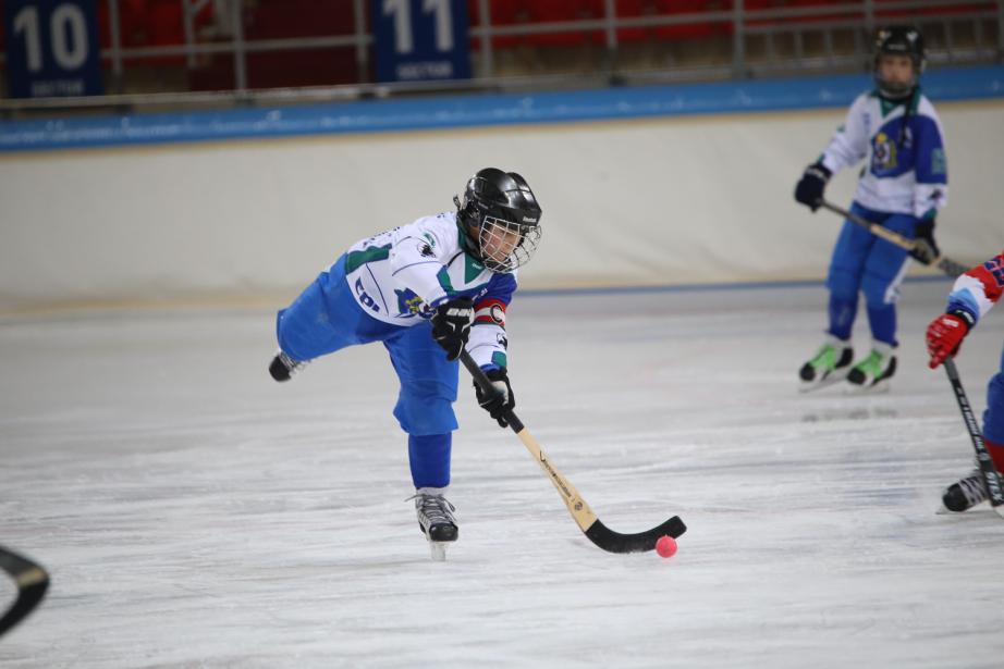Фото Министерства физической культуры и спорта Хабаровского края.