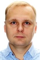 Юкляевских Никита Алексеевич