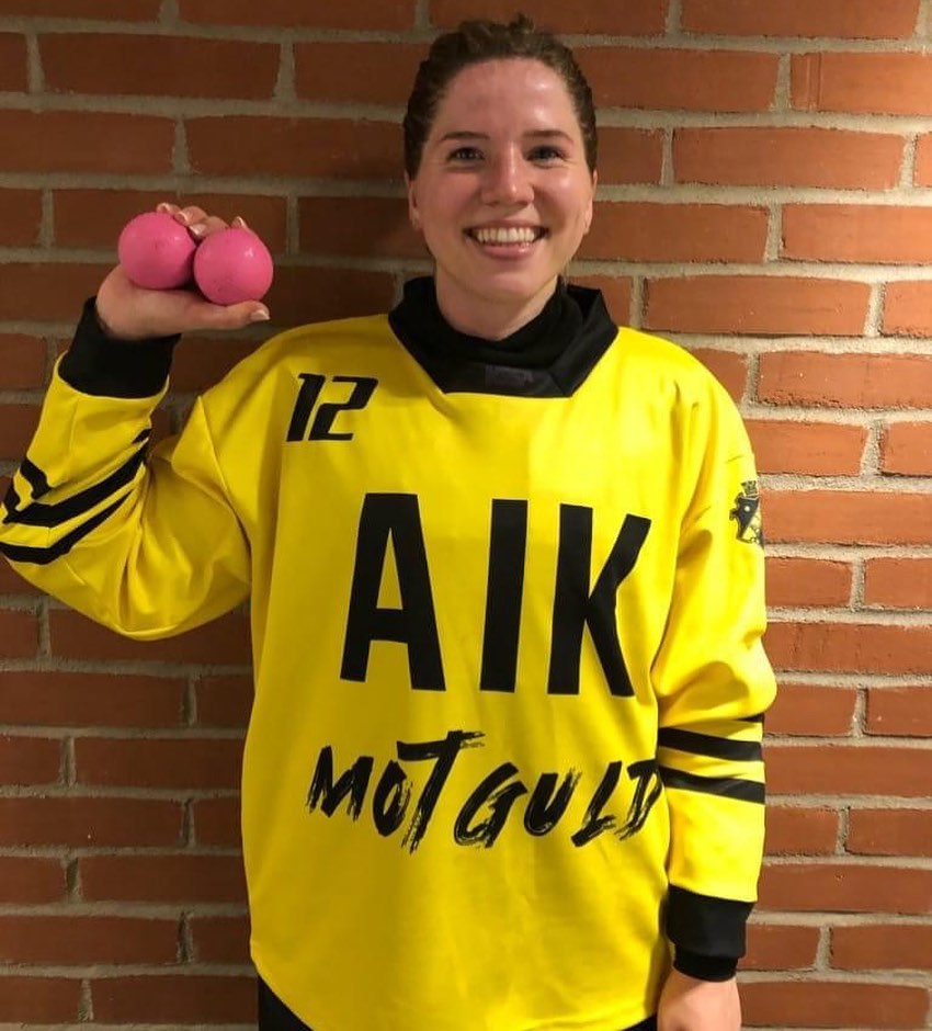 Photo by AIK Instagram.