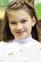 Ершихина Яна Антоновна