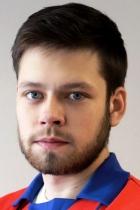 Козлов Илья Алексеевич