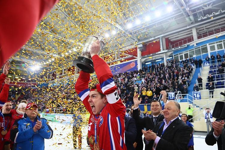 Фото Олега Киреева.