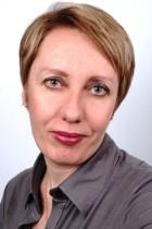 Потылицина Светлана Алексеевна