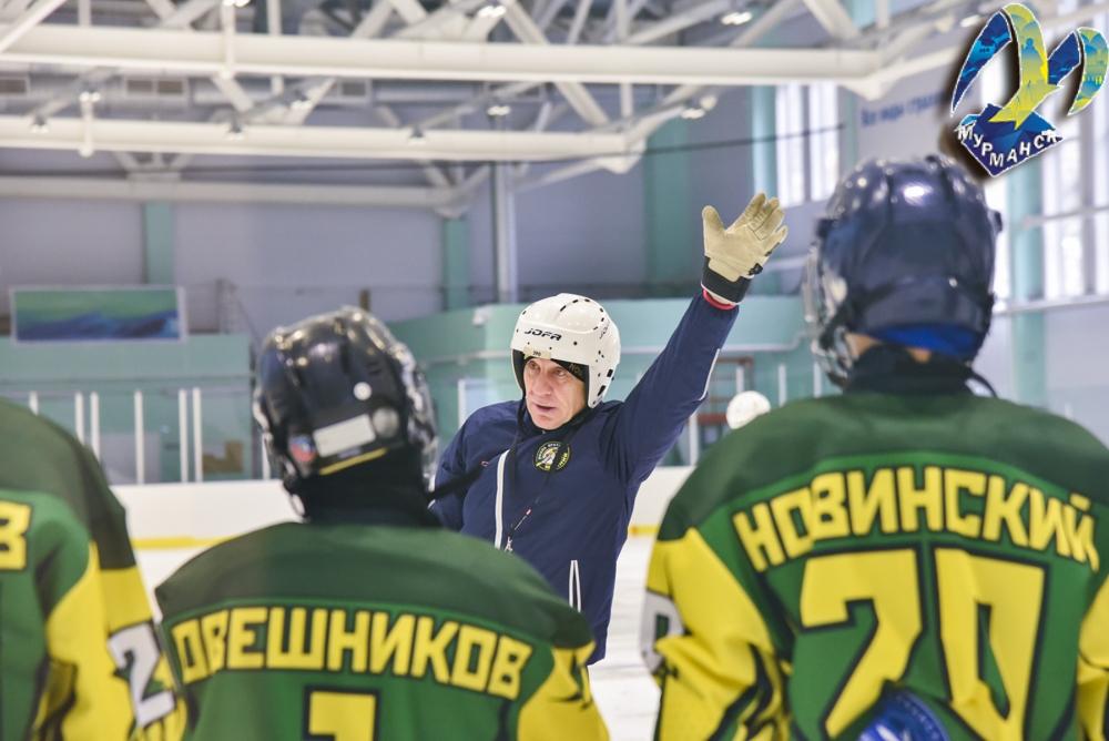 Фото с сайта администрации г. Мурманска