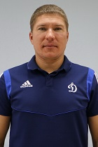 Яшин Виктор Владимирович