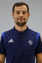 Веселов Алексей Сергеевич
