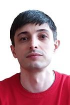 Горохов Сергей Валерьевич