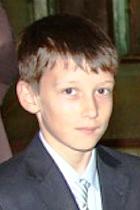 Власов Фёдор Сергеевич
