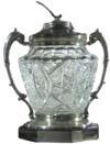 Хрустальный приз вручаемый победителям Кубка страны с1937 года
