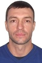 Кулешов Кирилл Сергеевич